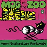 Mog at the Zoo (Meg and Mog) by Helen Nicoll (27-Sep-1984) Paperback