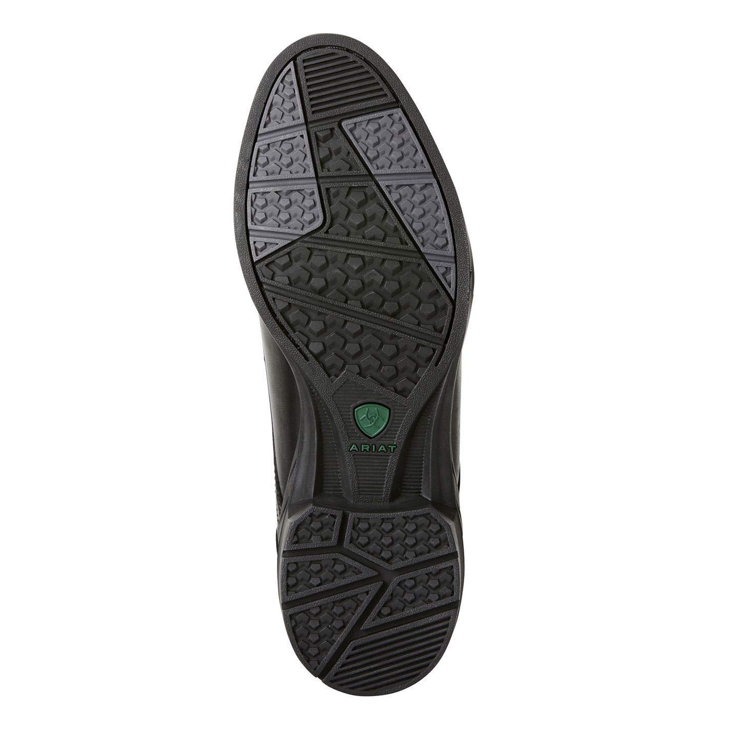 Noir, ARIAT H/éritage LV Lacets Paddock Bottes Noir pour Femmes Chaussures Chaussures UK6 US8.5 EU39