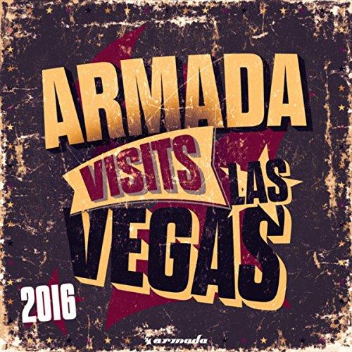 Armada visits Las Vegas 2016 -...