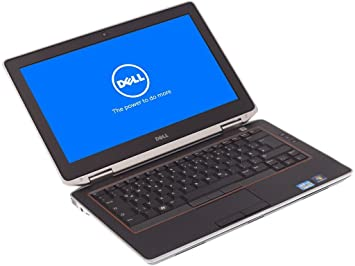 DELL Latitude E6320 Ordenador Portatil # 13.3 WXGA, Intel Core i5 2.5 GHz,