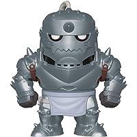 Funko Collectible Figure Pop Animation Full Metal Alchemistfull Metal Alchemist- Alphonse, Multicolor