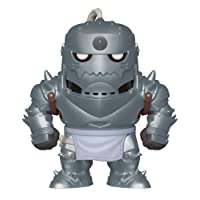 Funko Collectible Figure Pop Animation Full Metal Alchemistfull Metal Alchemist- Alphonse, Multicolor