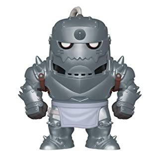 Funko Pop Animation: Full Metal Alchemistfull Metal Alchemist- Alphonse Collectible Figure, Multicolor - 30695