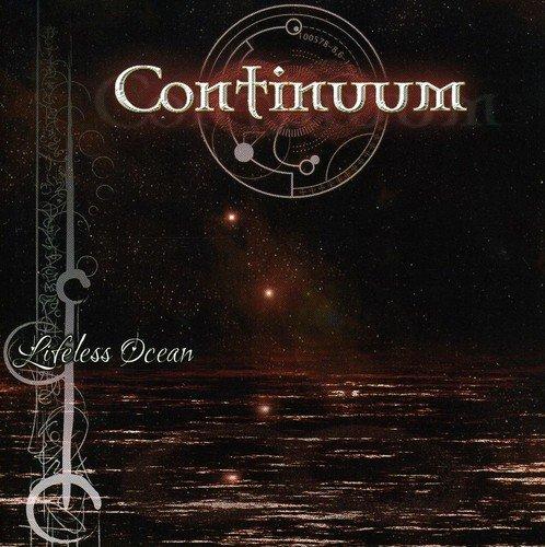 CD : Continuum - Lifeless Ocean (CD)
