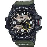 Casio G-SHOCK MUDMASTER Watch with Twin Sensors - GG-1000-1A3