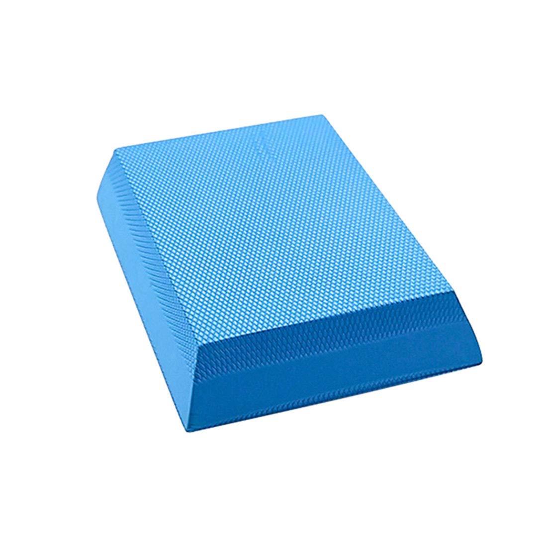 Amazon.com : Freahap Yoga Brick Yoga Balance Pad Echelon ...