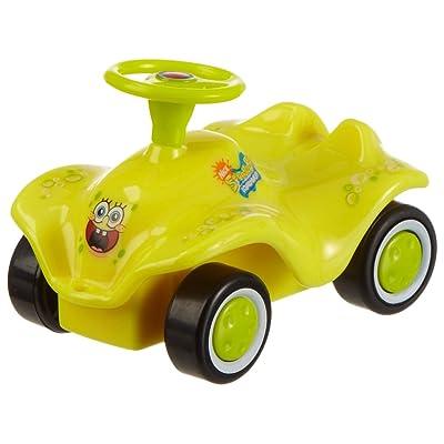 BIG 56964 - Nouveau mini Bobby Car (assorties): Toys & Games