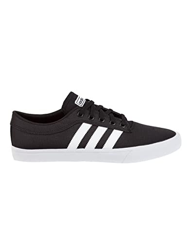 adidas Originals Women's Sellwood W, Black/White/White, 6 Medium US