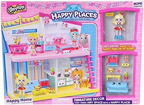 Happy Places Shopkins House Playset JungleDealsBlog.com