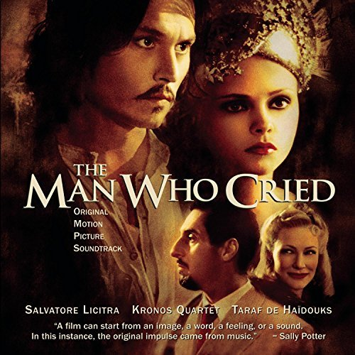 The Man Who Cried (2001-05-22)