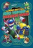 The Robo-battle of Mega Tortoise vs. Hazard Hare: A Graphic Novel (Far Out Fables)