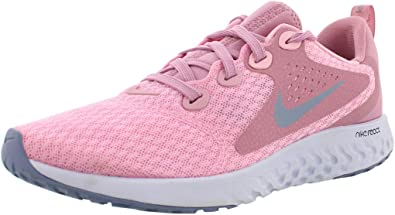 NIKE Legend React (GS), Zapatillas de Running para Mujer: Amazon.es: Zapatos y complementos
