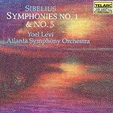 Sibelius: Symphonies Nos. 1 & 5