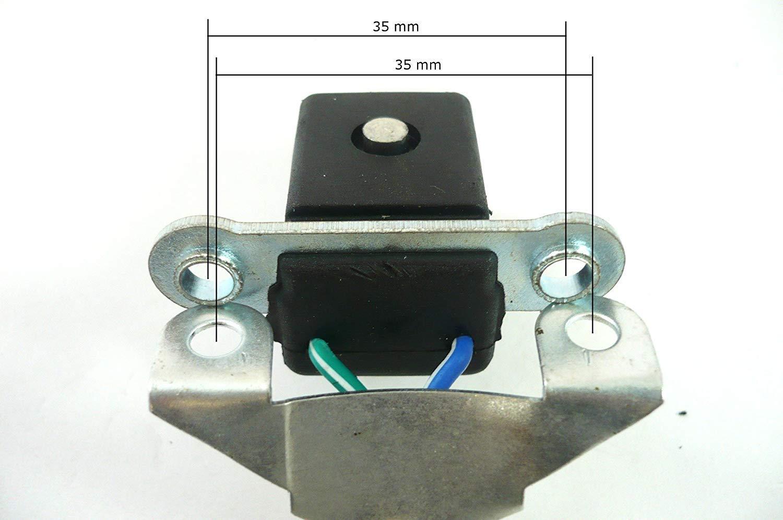Quad Loncin Bashan Magneto Allumage 125-250 Ccm Type 4 Hmparts Atv