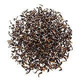 Pu erh Tea Yunnan China - Aged 9 Years - Pu Er Or Pu-erh Red Tea - Ripend Puh Er - Puer Fermented Tea 100g 3.5 Ounce