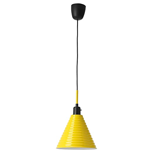 IKEA FÄRGSTARK - Lámpara de techo decorativa: Amazon.es ...