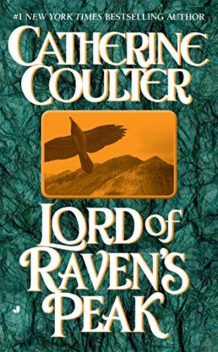Lord of Raven's Peak (Viking Novels Book 3)
