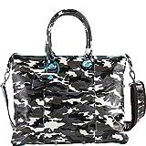 Urban Junket 3 Way Convertible Bag (Grey Camouflage)