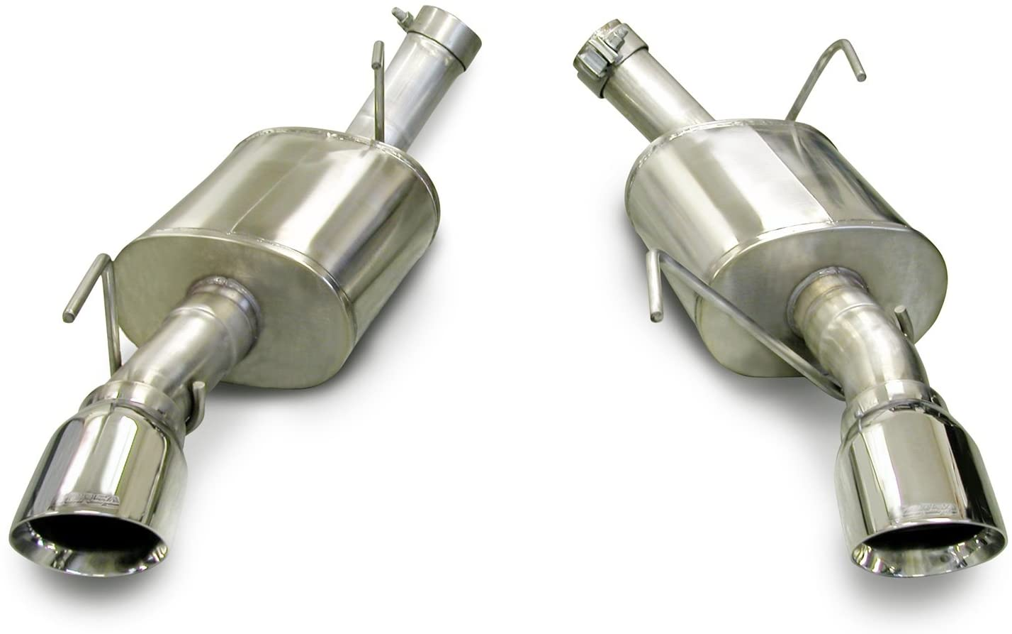 CORSA 14961 Xtreme Axle-Back System