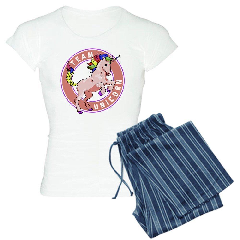 CafePress - Team Unicorn - Womens Pajama Set