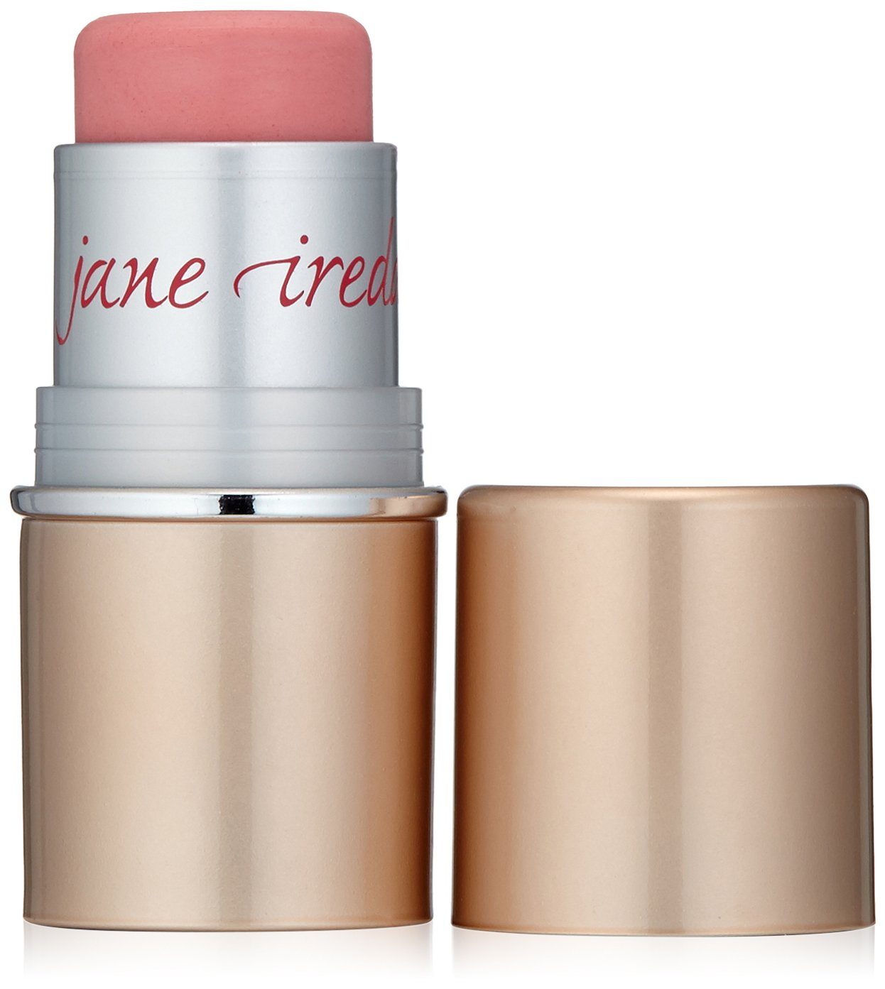 Jane Iredale In Touch Cream Blush, Clarity.14 Ounce