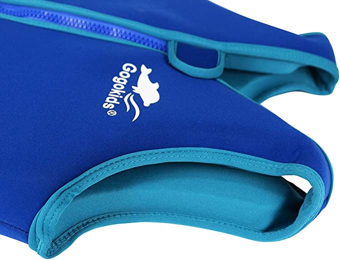Sundwsports Chaleco/Chaqueta de natación Chaleco Flotador para ...