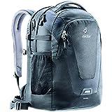 Deuter Giga Backpack: Black/Black Shadow For Sale