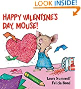 #3: Happy Valentine's Day, Mouse! (If You Give...)