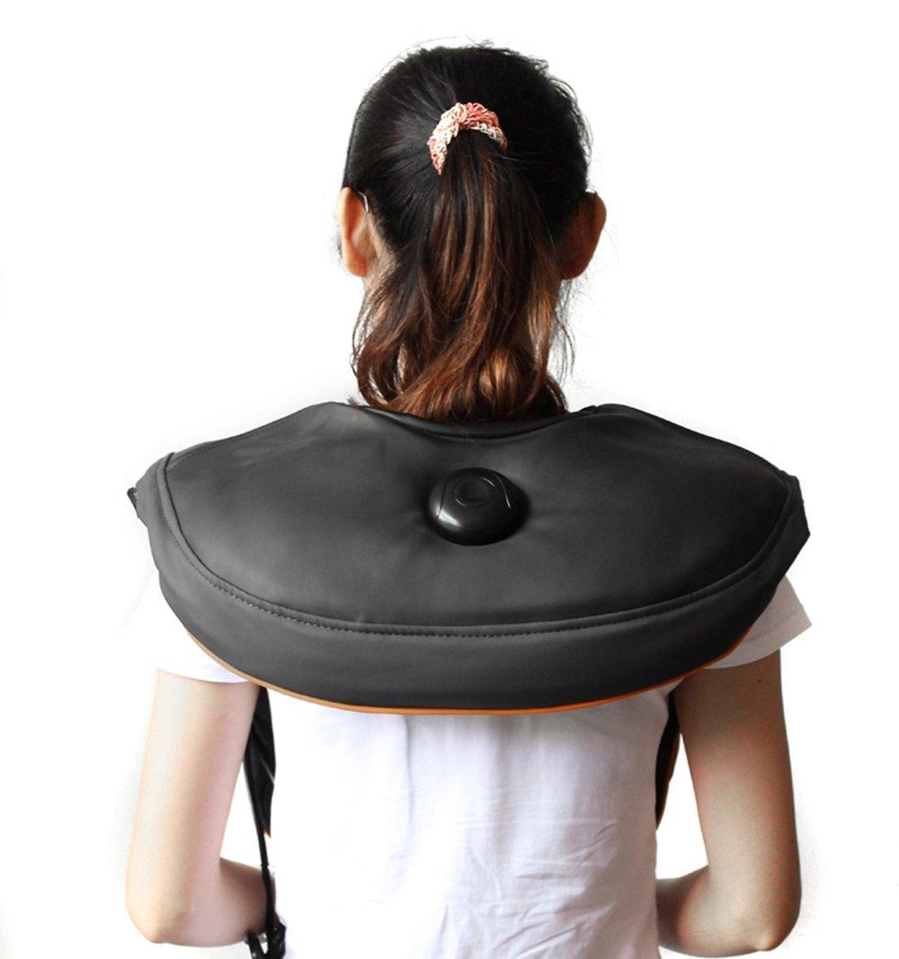 Medisana MNT Nackenmassagegerät Anwendung