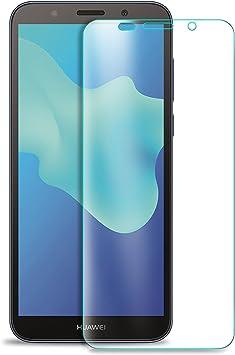 Yocktec Huawei Y5 Lite 2018 Protector de Pantalla, Protector de ...