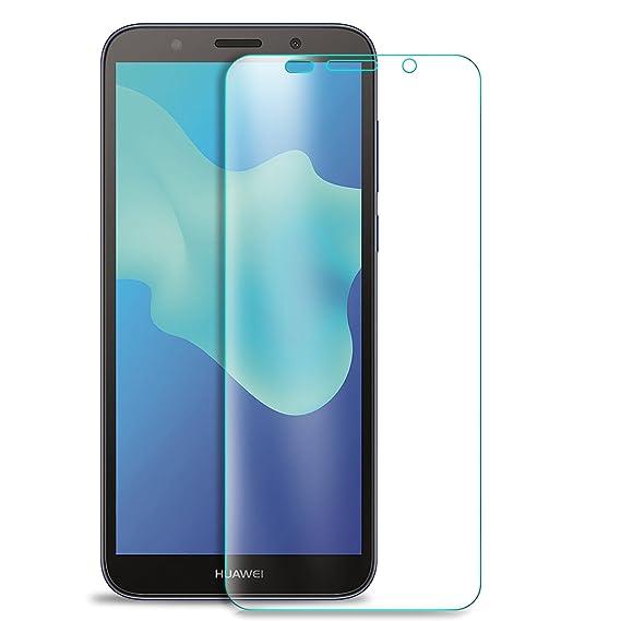 Amazon com: Huawei Y5 Lite Screen Protector, Yocktec [9H