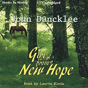 Girl from New Hope Audiobook
