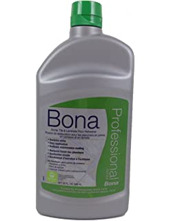 Bona Pro Series Wt760051164 Stone, Tile And Laminate Floor Refresher   32 0z