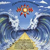 Mom/Music for Our Mother Ocean