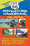 Route 66 Adventure Handbook: Turbocharged Fourth Edition