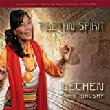 Tibetan Spirit [CD + DVD]