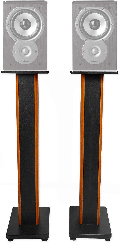 "(2) 36"" Bookshelf Speaker Stands for Polk Audio TSi100 Bookshelf Speakers 61baRkGapwLSL1500_"