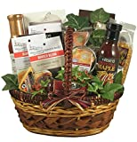 Gift Basket Village King of The Grill Gift Basket for Men