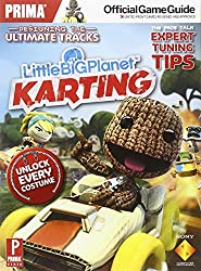 Little Big Planet: Karting: Prima Official Game Guide