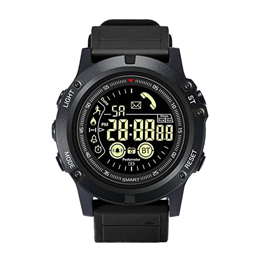 VIWIV EX17S Sport Smart Watch 50 Metros Profesional IP 68 ...