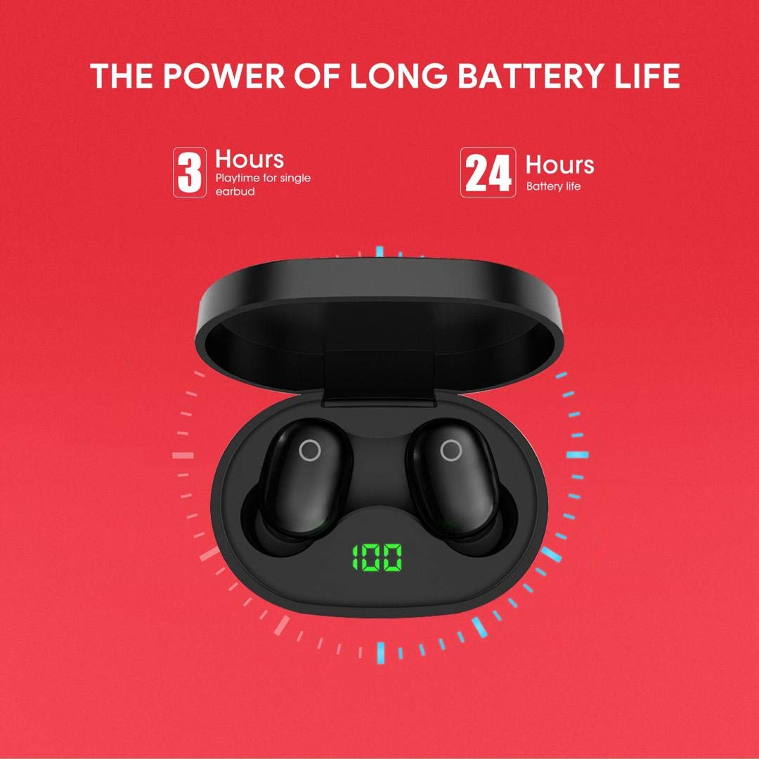 atongm h15 pro Wireless Earbuds
