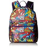 "Backpack - Pokemon - 16"" Comic All Over Print School Bag New"