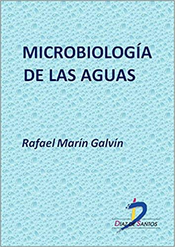 Gratis ebook nedlastinger for ipodsMicrobiología de las aguas  (Este capítulo pertenece al libro Fisicoquímica y microbiología de los medios acuáticos) (Spanish Edition) in Norwegian FB2 B00OFU80A8 by Rafael Marín Galvín