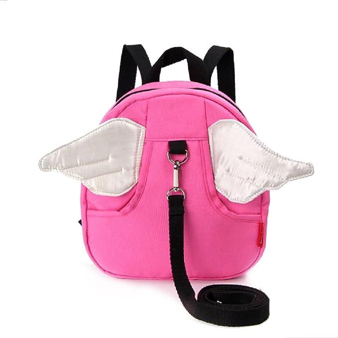 Arnés para bebés con mochila con reinas de seguridad para caminar ...