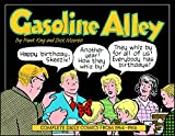 img - for Gasoline Alley Volume 1 (Gasoline Alley Hc) book / textbook / text book