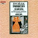 Dvorak: Symphony 6 / Noon Witch