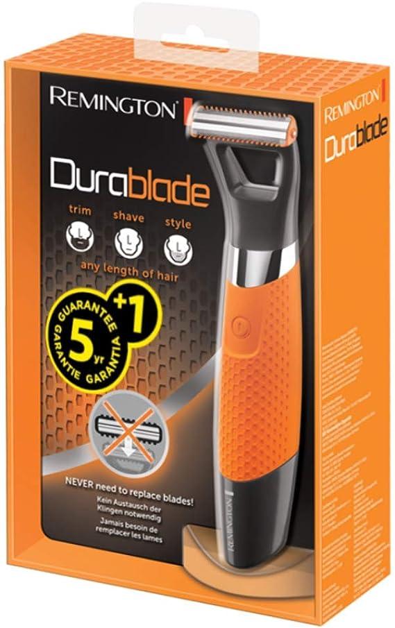 Remington MB070 DurabladePro - Máquina de afeitar inalámbrica ...