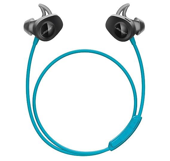 Bose Aqua & quietcontrol 30 Negro inalámbrica Bluetooth Auriculares brundle - SoundSport Auriculares In-Ear: Amazon.es: Electrónica