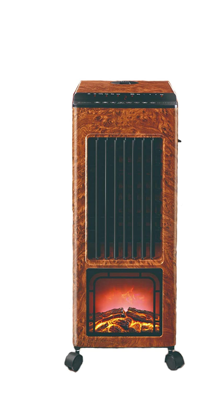 JRD13D Climatizador Calefactor Ventilador Humidificador Digital ...