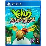 Yokus Island Express - Ps4-americano-playstation_4